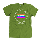 Pete Buttigieg 2020 - Monarch Graphics & Design