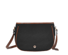 Warrior or Survivor | Saddle Bag - Monarch Graphics & Design