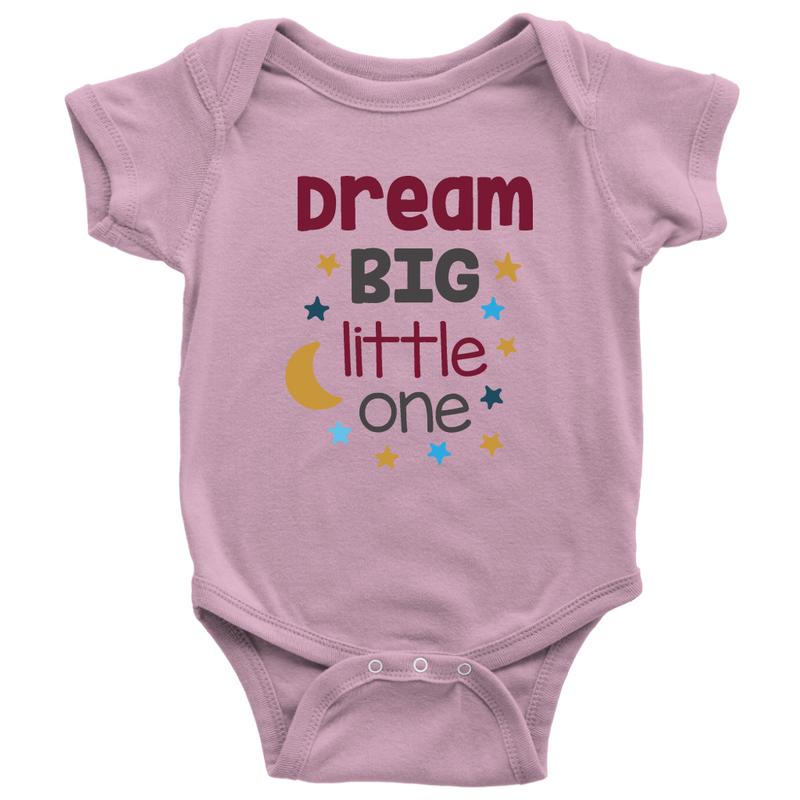 Dream Big Little One - Monarch Graphics & Design