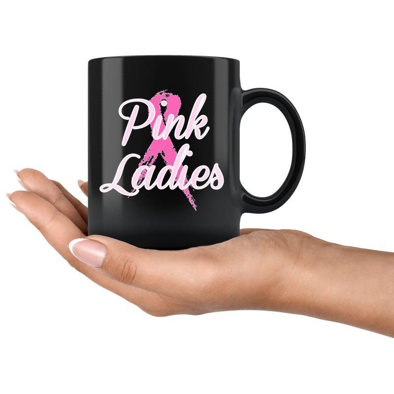 Pink Ladies -  Mug - Monarch Graphics & Design
