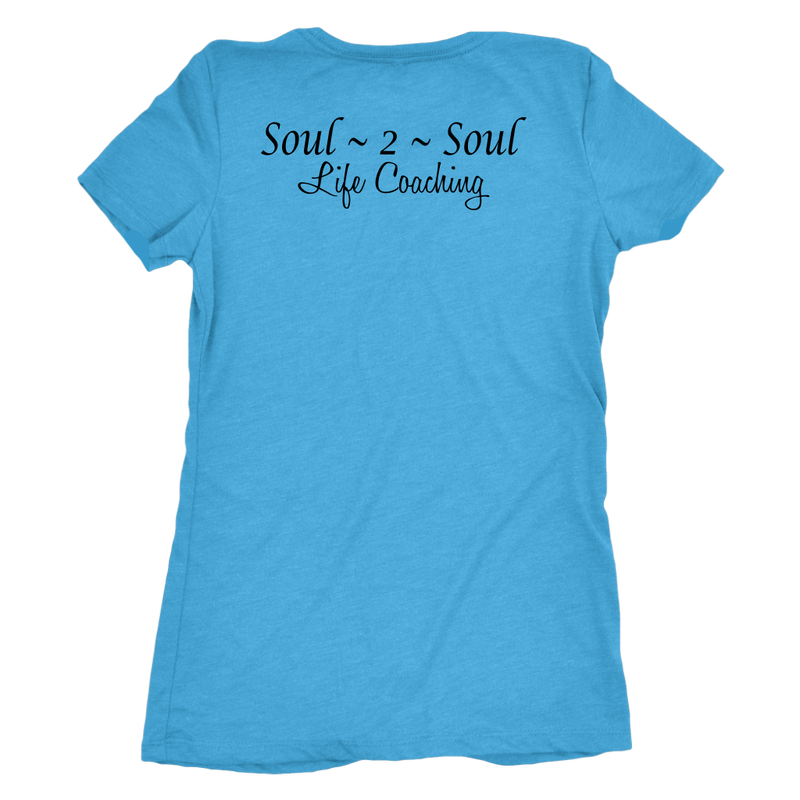 Soul ~ 2 ~ Soul | Juanita - Monarch Graphics & Design