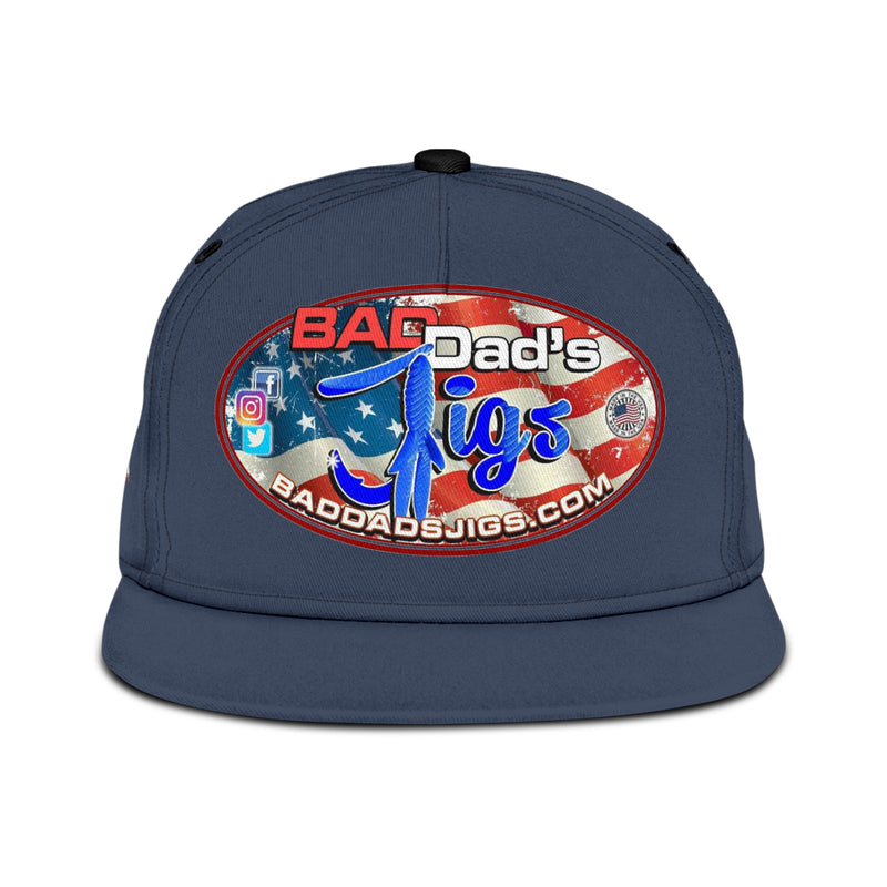 Bad Dad's Jigs | Snap Back