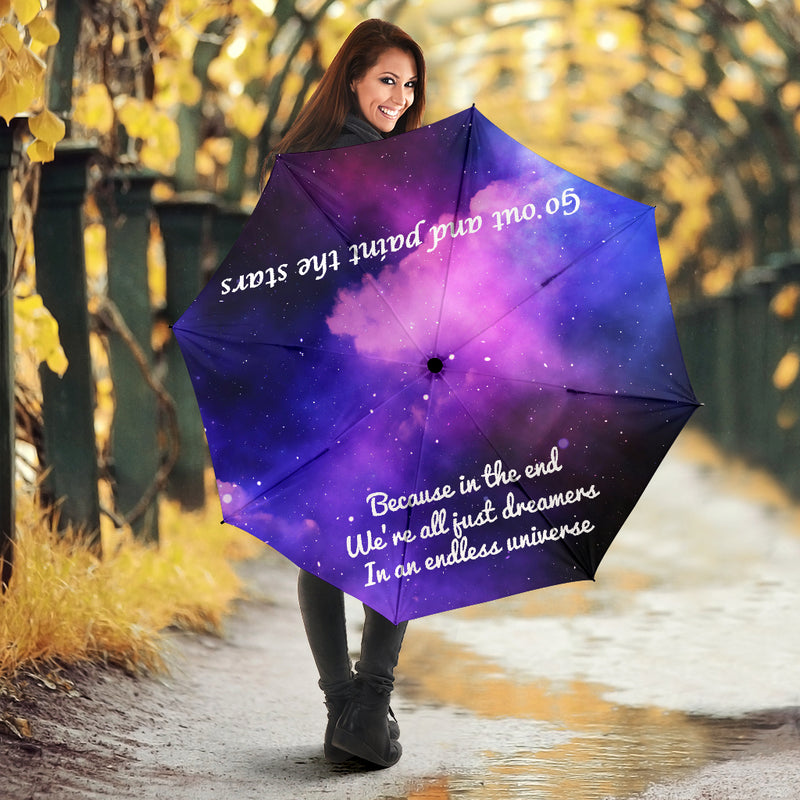 Paint the Stars - Monarch Graphics & Design