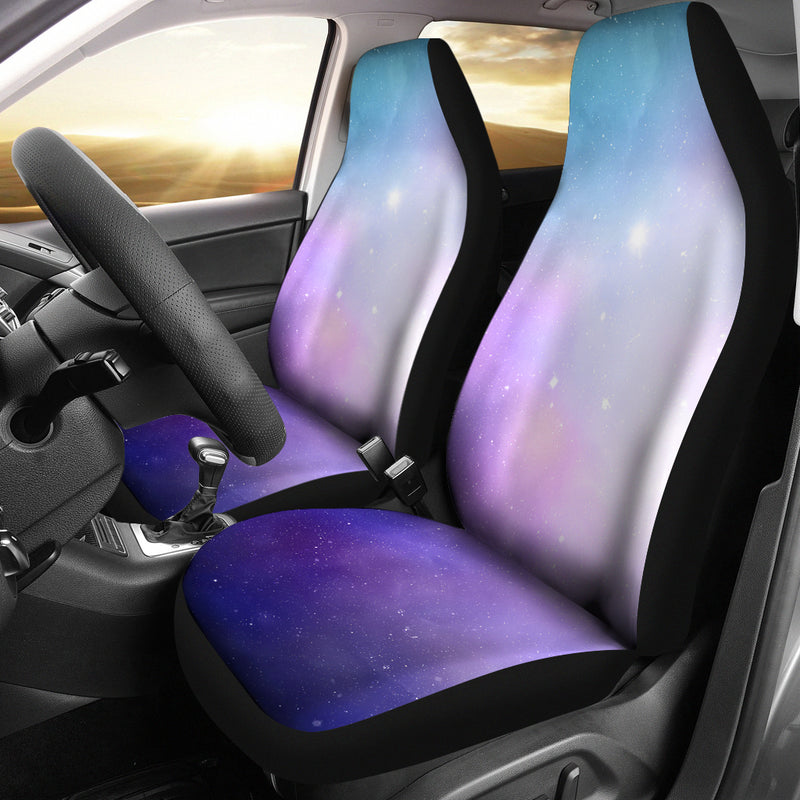 Galaxy Car Seat Covers - Monarch Graphics & Design