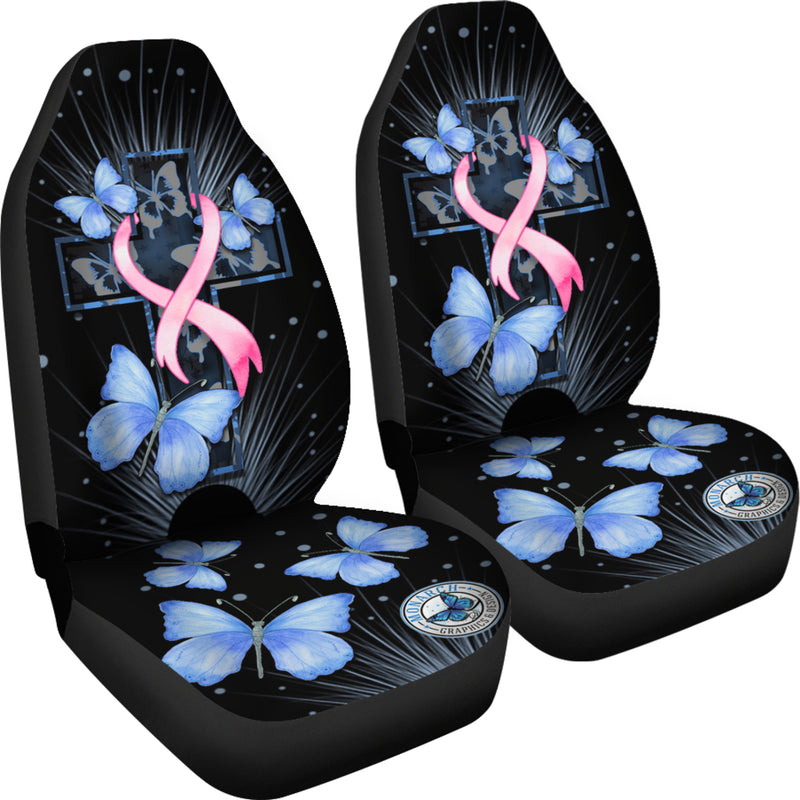 MGD Car Seat Covers - Monarch Graphics & Design