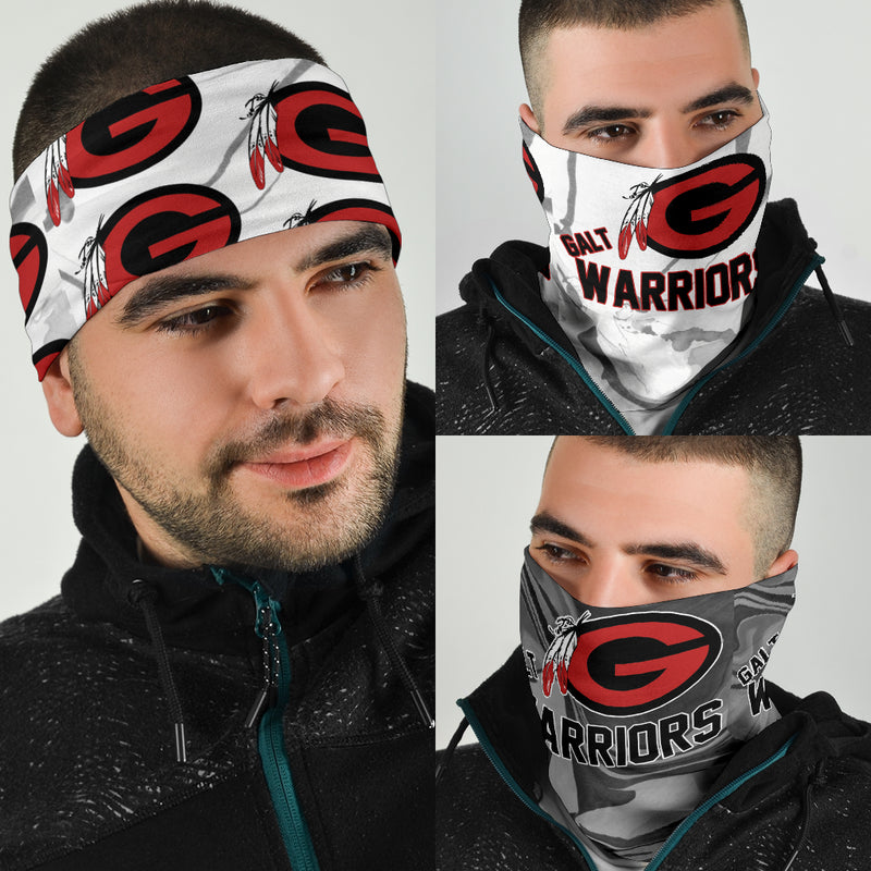 Galt Warriors | Neck Gaiter