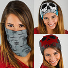 Unique Neck Gaiter