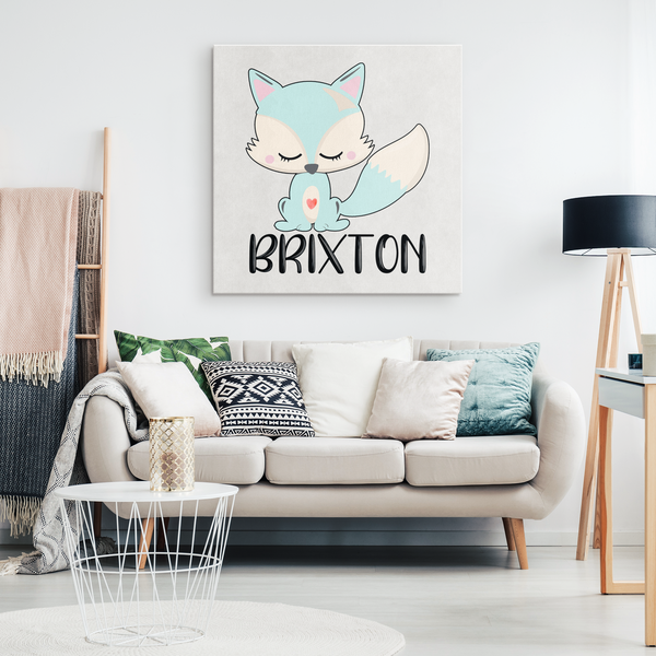 Brixton | Wall Art - Monarch Graphics & Design