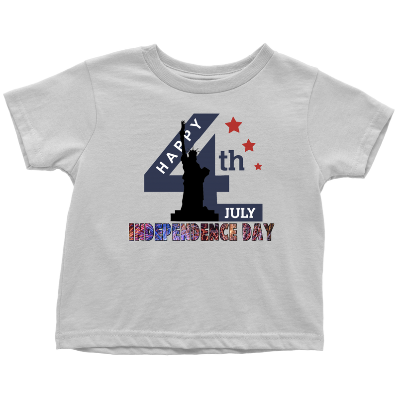 4th of July Matching Family Shirts - Monarch Graphics & Design