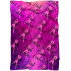 Pink Ladies - Blanket - Monarch Graphics & Design