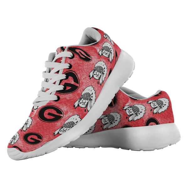 GHS Shoes - Monarch Graphics & Design
