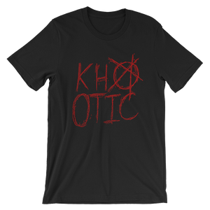Bloody Khaotic Anarchy T-Shirt