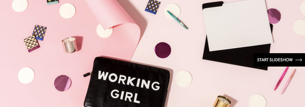 "10 Stylish Gifts for Your Favourite HBIC (aka ""Head Bitch In Charge"" / Busy Girl)"