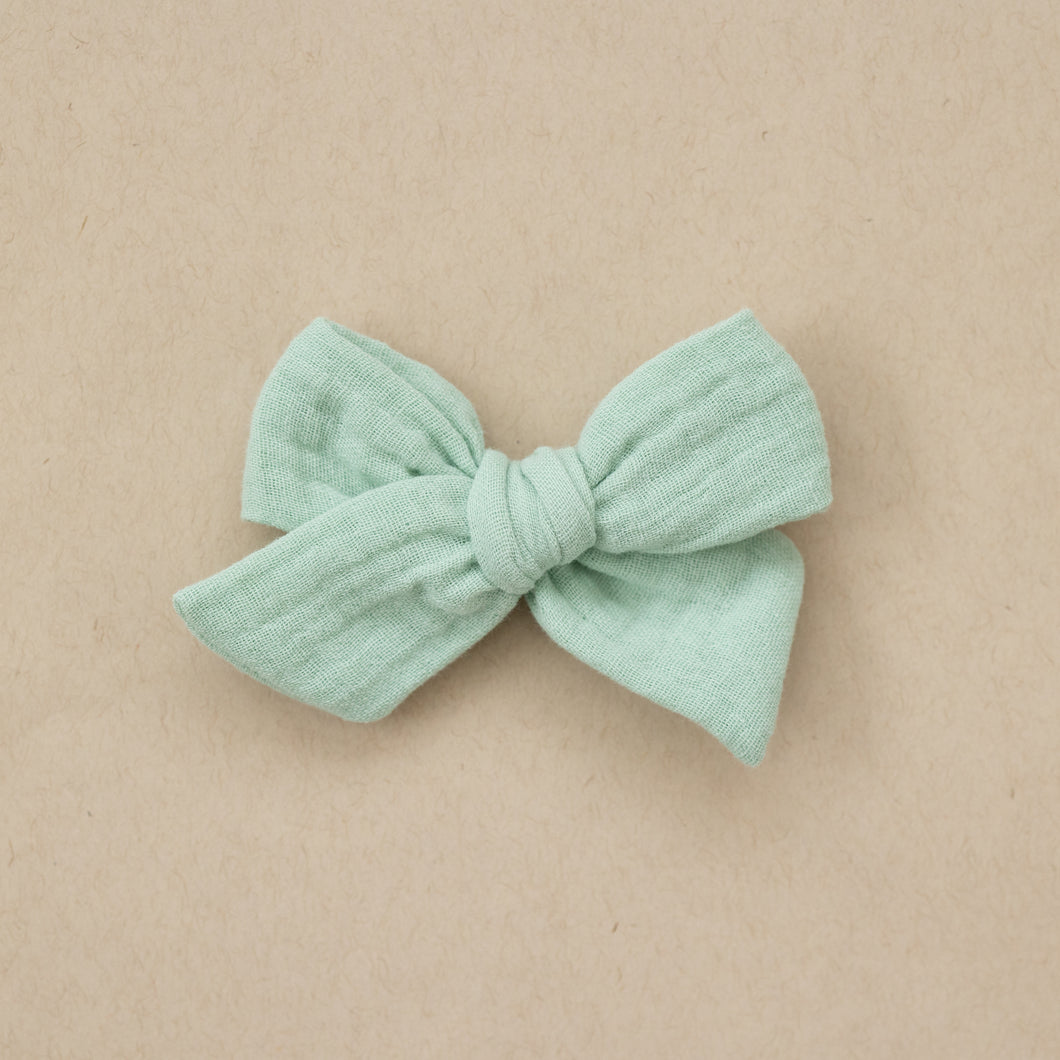 Sea Foam Green | Belle