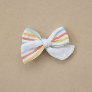 Rainbow Stripe | Belle