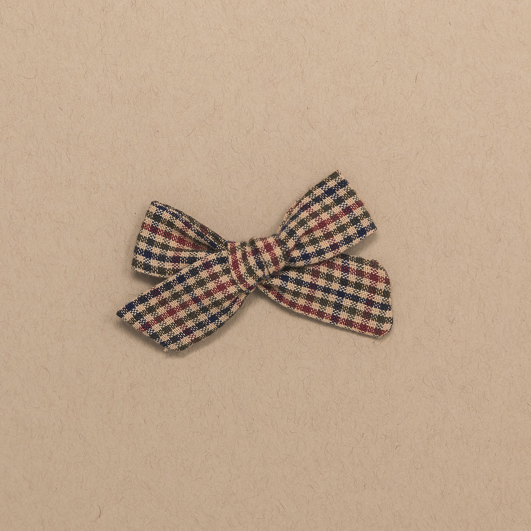 Harvest Plaid | Quinn