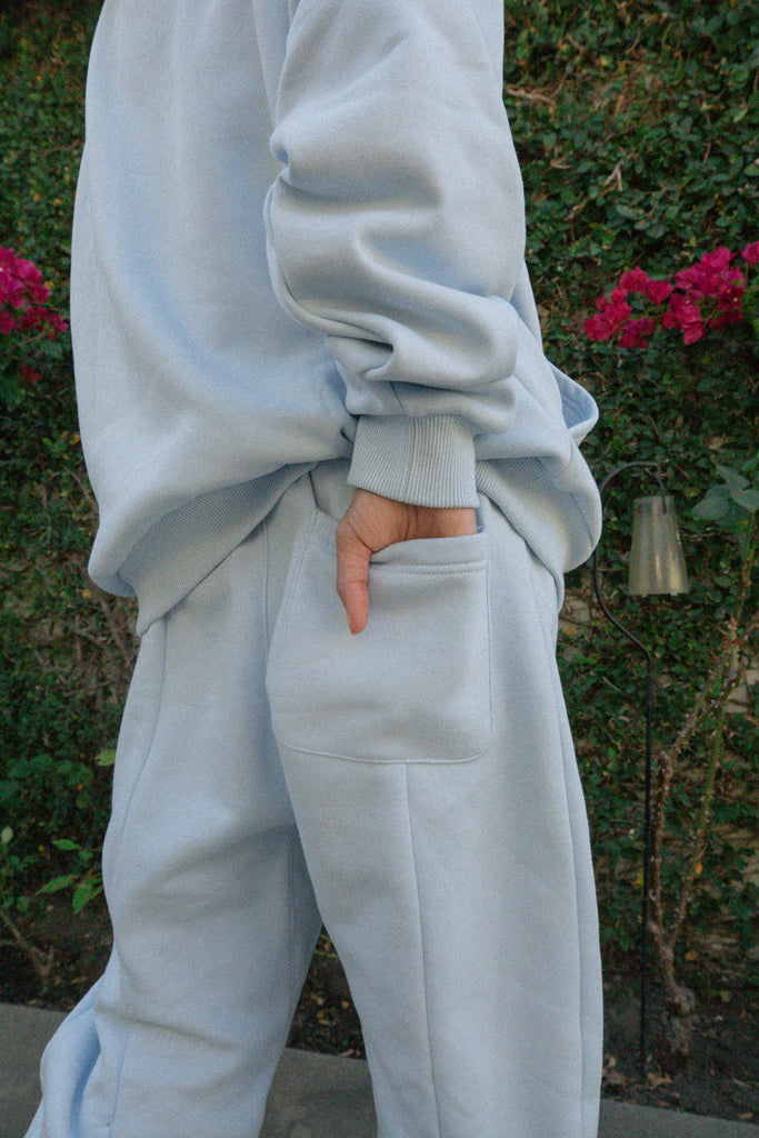 Secret Sweatpants