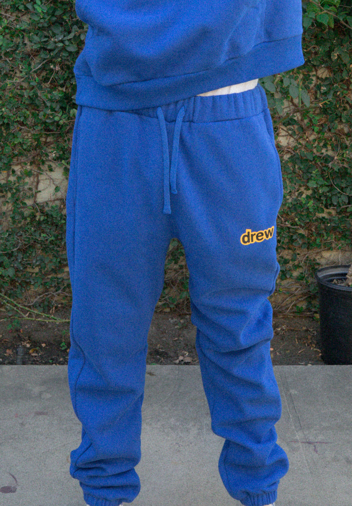Secret Sweatpants - Royal Blue