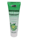 Whitening Face Wash Cucumber Extract