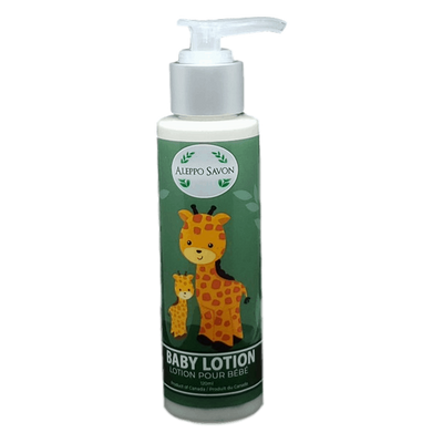 Baby Lotion 120ml