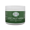 COCONUT MASK 60ML - Alepposavon