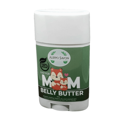 Mom's Belly Butter 60g - Alepposavon