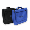 High Quality Travel Toiletry Bag - Free Beard Bid Included - Excellent Christmas Present