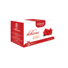Hemani Herbal Tea Hibiscus 40Gm 20Tbs - Alepposavon