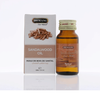 Hemani Sandalwood Oil 30ML - Alepposavon