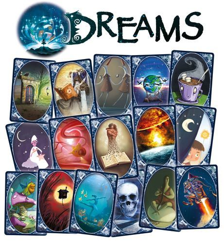 Dreams - Pastime Sports & Games