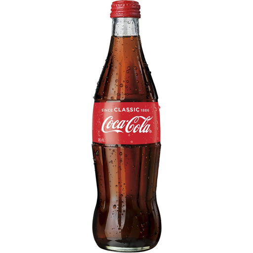 Coca-Cola Bottle - Pastime Sports & Games