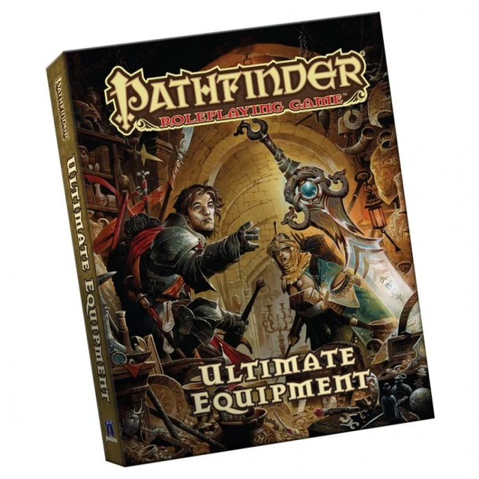 Pathfinder Ultimate Equipment - Pastime Sports & Games