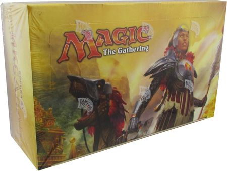 Magic The Gathering Rivals Of Ixalan Booster - Pastime Sports & Games