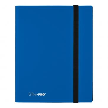 Ultra-Pro Eclipse Pro-Binder 9 Pocket Pages - Pastime Sports & Games