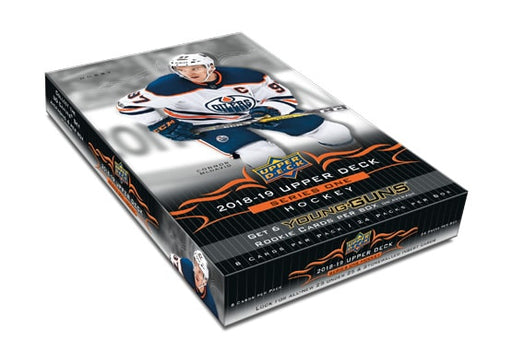 2018/19 Upper Deck Series One Hockey Hobby - Pastime Sports & Games