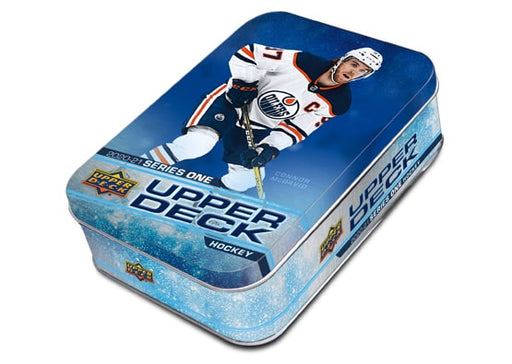 2020/21 Upper Deck Series One Hockey Retail Tin - Pastime Sports & Games