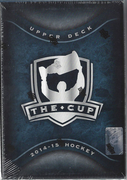 2014/15 Upper Deck The Cup Hockey Hobby - Pastime Sports & Games