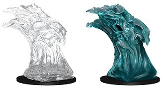 D&D Nolzur's Marvelous Miniatures Water Elemental (73849) - Pastime Sports & Games