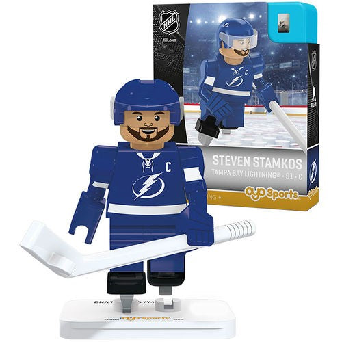 NHL Oyo Tampa Bay Steven Stamkos - Pastime Sports & Games
