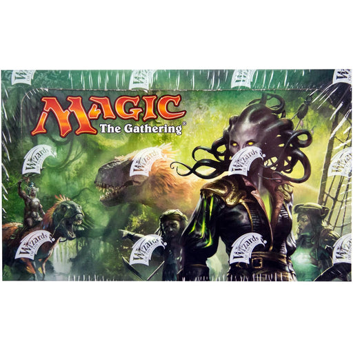 Magic The Gathering Ixalan Booster - Pastime Sports & Games