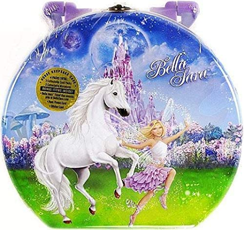 Bella Sara Holiday Tins - Pastime Sports & Games