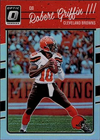 2016 Panini Cleveland Browns Team Set - Pastime Sports & Games