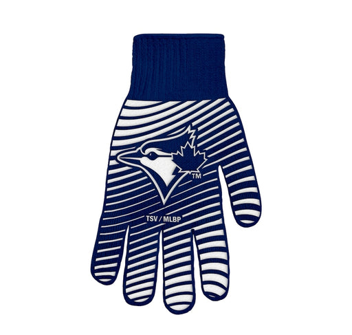 Toronto Blue Jays BBQ Glove - Pastime Sports & Games