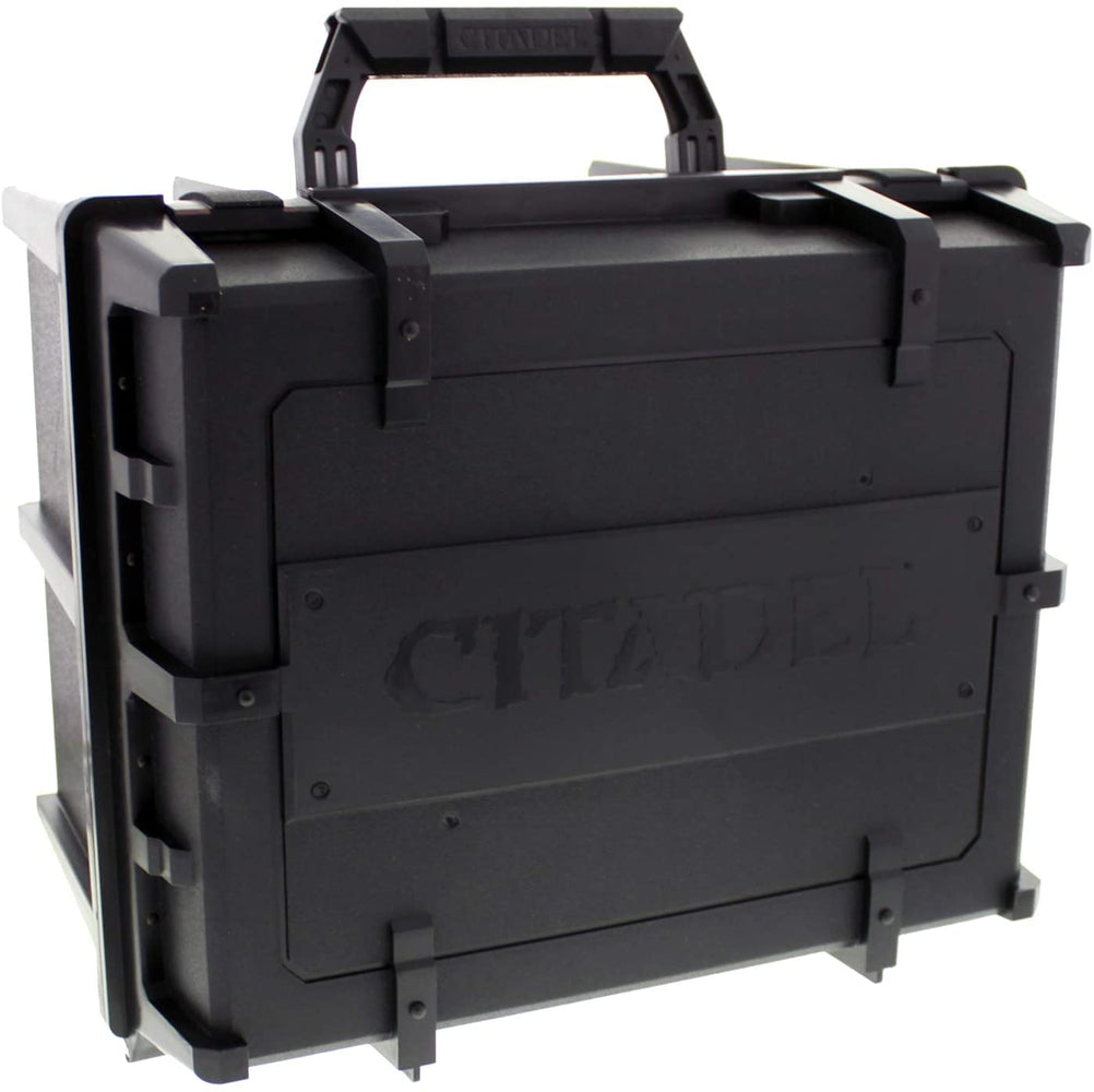 Citadel Battle Figure Case (60-38) - Pastime Sports & Games