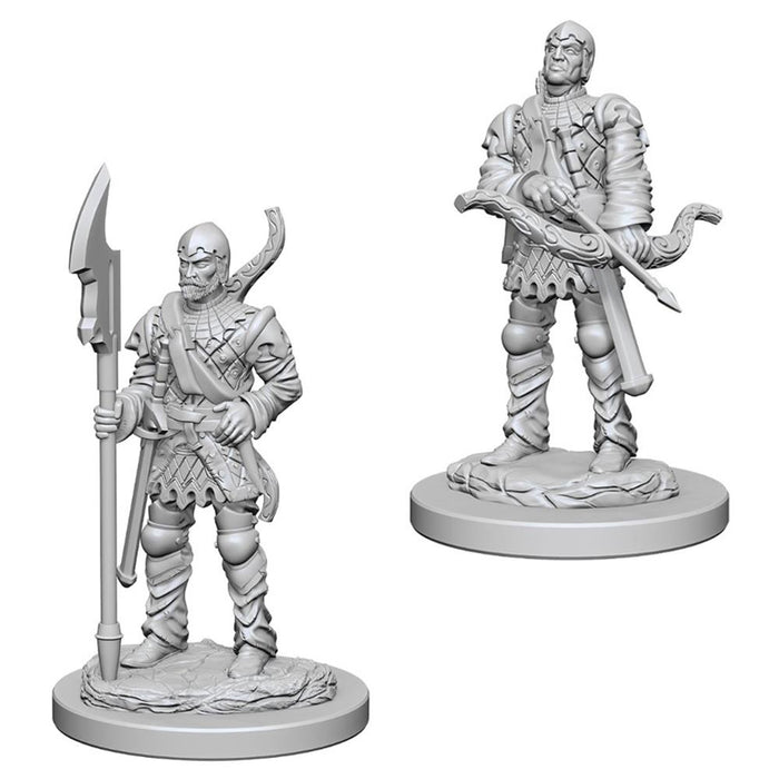 Pathfinder Deep Cuts Town Guards - Pastime Sports & Games
