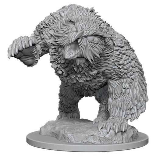 D&D Nolzur's Marvelous Miniatures Owlbear W5 (73349) - Pastime Sports & Games
