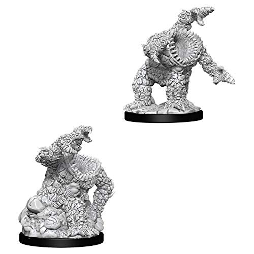 Dungeons & Dragons Nolzur's Marvelous Miniatures Xorn - Pastime Sports & Games