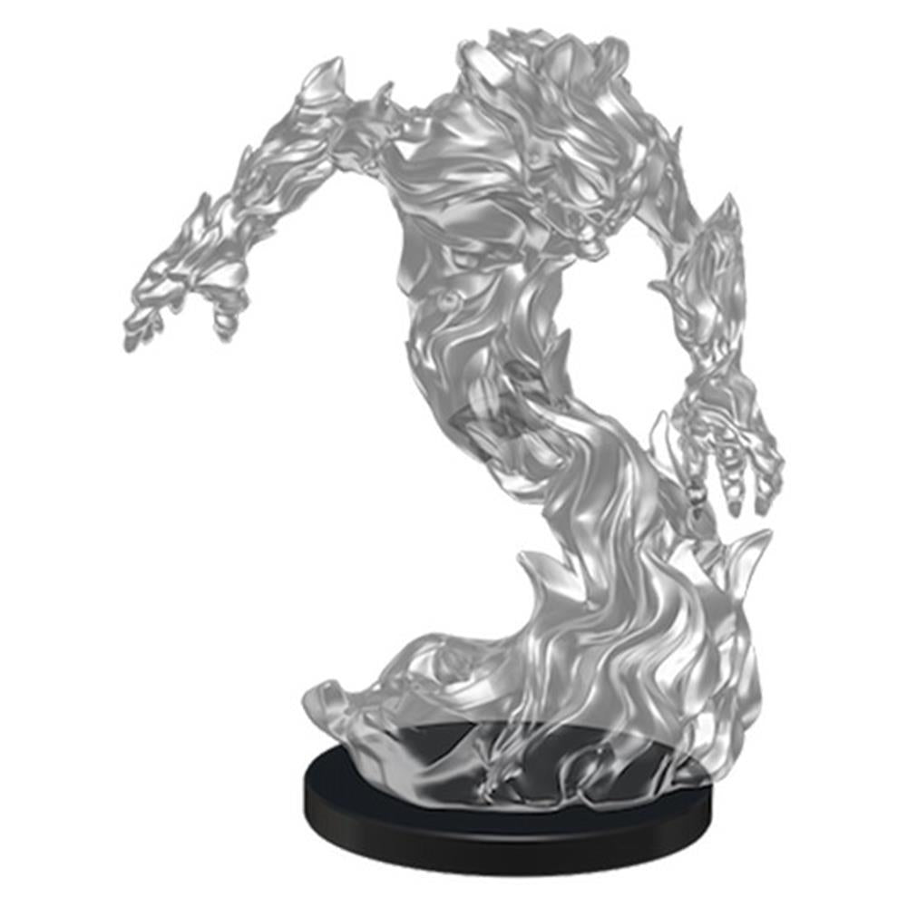 Pathfinder Deep Cuts Medium Fire Elemental (73354) - Pastime Sports & Games