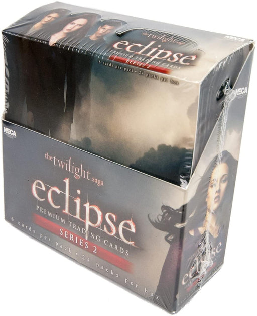 Twilight Eclipse Series 2 Booster - Pastime Sports & Games