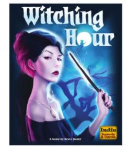Witching Hour New - Pastime Sports & Games